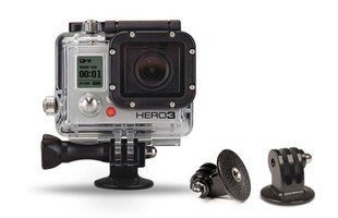 『BOSS』運動相機配件gopro hero5/4/3+三角架雲台 轉換頭 三腳架轉接頭 多用途轉接座