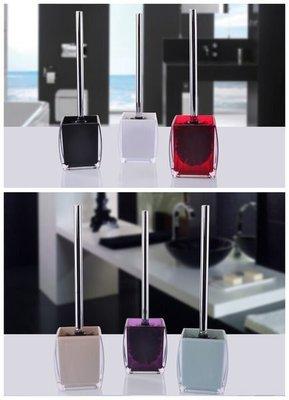 【王哥廠家直銷】馬桶刷 套裝創意亞克力歐式浴室用品 廁所衛浴刷馬桶潔廁刷帶底座
