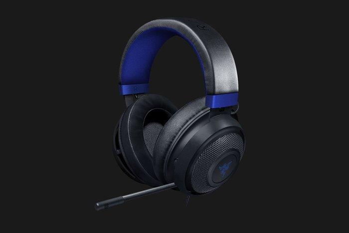 【易霖-耳機麥克風】雷蛇Razer Kraken Console 北海巨妖 電競耳機麥克風