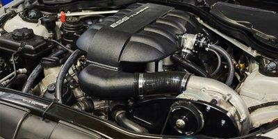 =1號倉庫= ESS Tuning 機械增壓套件 BMW E92 M3