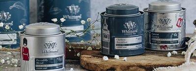 ArielWish預購英國倫敦代購柯芬園Whittard紅茶早餐茶伯爵茶大笨鐘皇家衛兵鐵盒茶葉罐限量限定版9/30寄三款