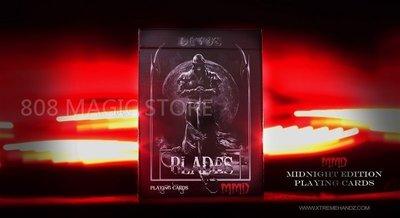 "[808 MAGIC]魔術道具 De'vo's Blades""Blood Spear""Midnight Edition"