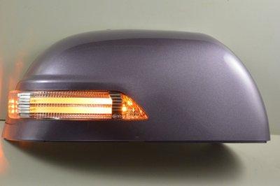 金強車業LUXGEN  U7 TURBO  2014-ON 後視鏡殼 雙功能側燈 方向燈 小燈 (素材NP)