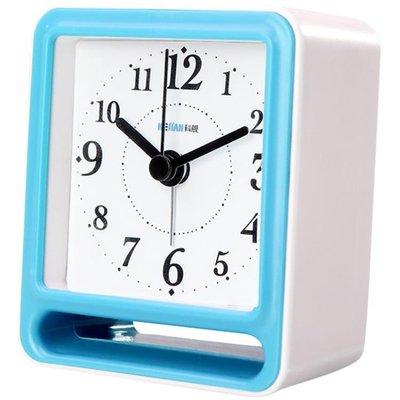 科艦 可充電鬧鐘多功能學生靜音床頭臥室數字USB式創意電子小時鐘