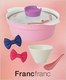 日本Francfranc蝴蝶結 隔熱防燙夾 鍋夾 隔熱夾 耐熱矽膠
