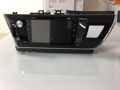 carmax 車美仕 ALTIS 13-17年 原廠影音-導航-藍芽-主機 隨便賣