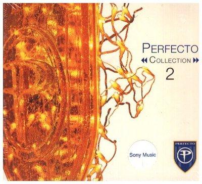 新尚唱片/ PERFECTO 2  2CD 新品-1810