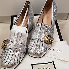 Gucci shoe size 35