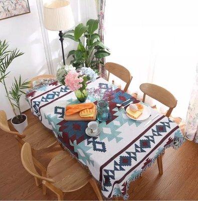 北歐 希臘 地毯 幾何 編織 地墊 墊 毯 沙發巾 沙發毯 蓋毯 裝飾 毯子 民族風 圖騰 波西迷亞 擺飾 露營 佈置