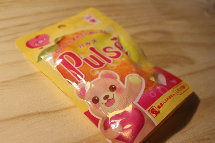 (I LOVE樂多)日本進口 檸檬 果香造型口味橡皮擦 糖果外包裝也可當整人商品呦