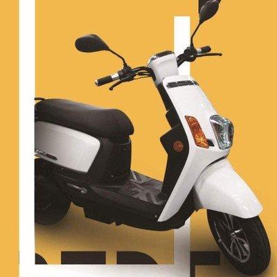 TUYM Cuxi電動車 48/60V QC 電壓顯示TSV續航力電池電動車電動自行車極酷騎ebike