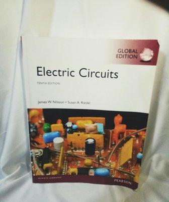 機械工程系專用書籍/Electric Circuits (TENTH EDITION)