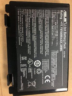 全新 ASUS 華碩 原裝 筆電電池 A32-F82