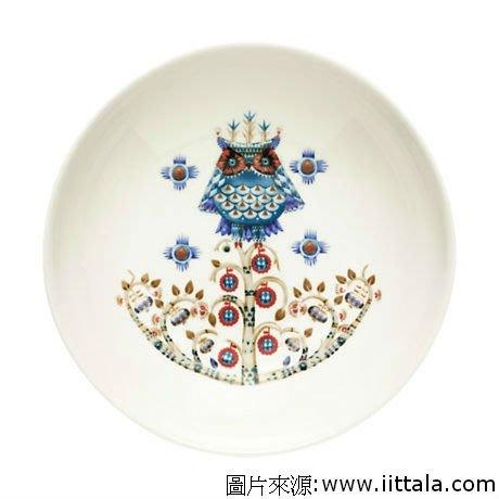 Taika貓頭鷹魔幻森林湯碗,芬蘭Iittala碗盤9折!🌟最特別的禮物都在奧爾思🌟