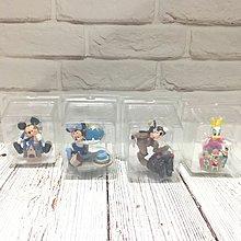 Disney 米奇、米妮、高飛、黛絲 公仔 擺設 Mickey Minnie Goofy Daisy Figures