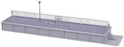KATO 23-113 對向式月台2 N規