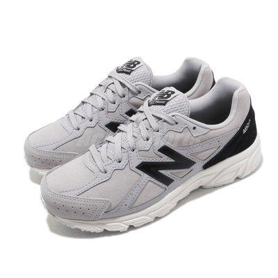 =E.P=NEW BALANCE 480 灰黑 麂皮 復古 慢跑鞋 男版 W480SG5