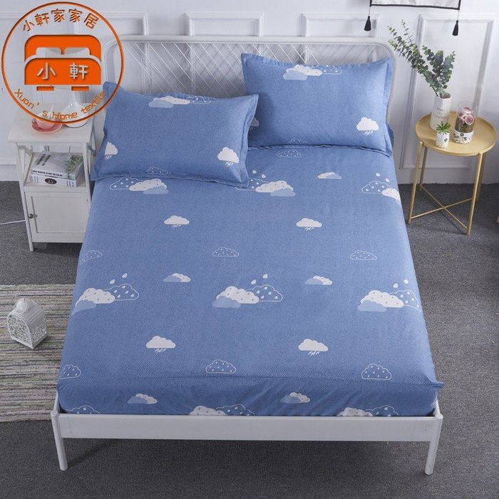 防水床包保潔墊 防菌抗螨 超透氣防水床包 床單 床套 床罩 單人 雙人 加大 特大 支持定做床包尺寸