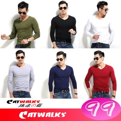 Catwalk's- 台灣出貨 素雅款...