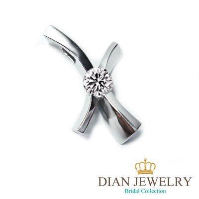 【黛恩&聖蘿蘭珠寶】點開看更多款式 50分天然美鑽項鍊 耳環戒指手鍊手鐲別針專售GIA3EX八心八箭完美車工鑽石婚戒對戒