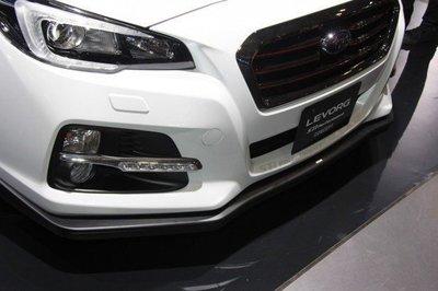 Subaru 速霸陸 Levorg VM4 STI  前下巴  2015+ 專用
