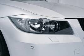 BMW E90 專用燈眉
