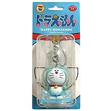 藤子・F・不二雄博物館限定商品Doraemon哆啦A夢立體吊飾含生日(日本進口)