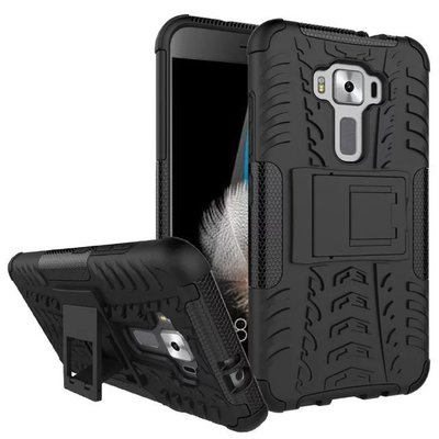 ASUS 保護殼適用于防摔5.新2寸華碩ZenFone3手新機殼ZE520KL支架外套ASUS-Z017DA 台北市