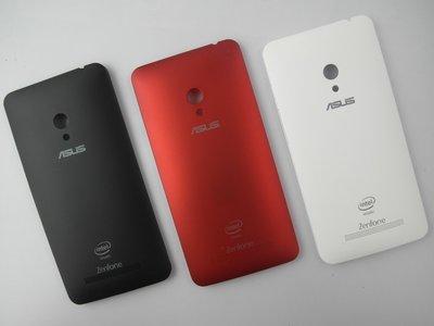 華碩 ASUS ZenFone 5 A500CG Z5 專用 電池蓋/ / 電池背蓋/ 背蓋/ 後蓋/ 外殼 台中市