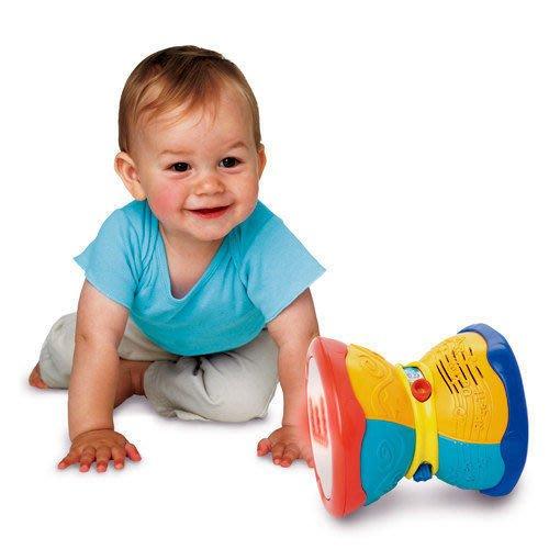 °✿豬腳印玩具出租✿°Leapfrog 美國跳蛙字母學習鼓(4)6M以上寶寶很愛喔~預約05/20