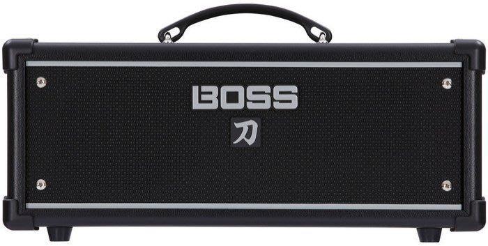 ☆ 唐尼樂器︵☆ Boss KATANA-HEAD 刀 100瓦 電吉他 音箱頭(內建強大效果器/可音色儲存)