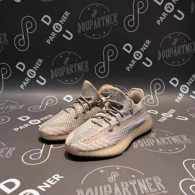 【Dou Partner】ADIDAS YEEZY BOOST 350 V2 SYNTH亞洲限定裸粉粉膚色 FV5578