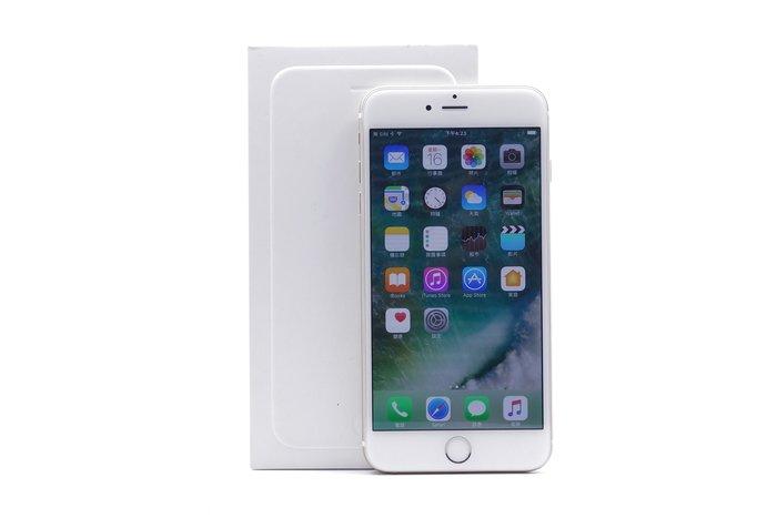 【台中青蘋果】Apple iPhone 6 Plus 金 64G 64GB 二手 5.5吋 蘋果手機 #17694