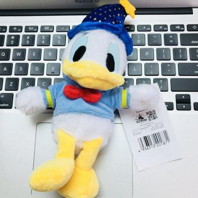 日本迪士尼 TOKYO Disney - 唐老鴨 Donald Duck 15CM 鎖匙扣 掛飾 現貨(可旺角門市自取)