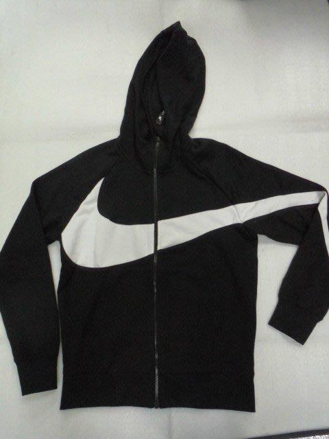【n0900台灣健立最便宜】2018 Nike HBR HOODIE FZ FT STM 外套 AR3085-010