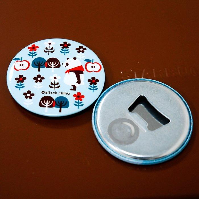 【轉印王】58mm 磁鐵 開瓶器 馬口鐵 吸水杯墊 個性化客製化 婚禮小物 生日 彌月禮 馬克杯 胸章 照片 え