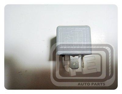 【TE汽配通】Volkswagen 福斯 T4 94後 電源繼電器 風扇繼電器 GALANT 鼓風機繼電器 正廠