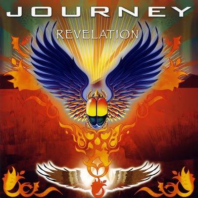 【搖滾帝國】JOURNEY / Revelation