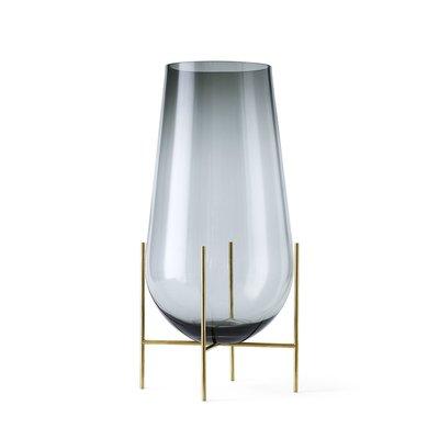 Luxury Life【預購】Menu Echasse Vase H60cm 伊雀思 水滴造型 立式花瓶 大尺寸