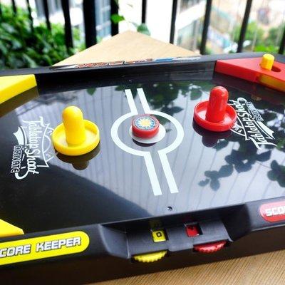 體育玩具迷你桌面冰球 英式足球2合1 LQ430