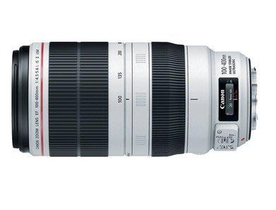 *華大 高雄*【平輸最優惠】CANON EF 100-400mm F4.5-5.6 L IS II 二代 大胖白