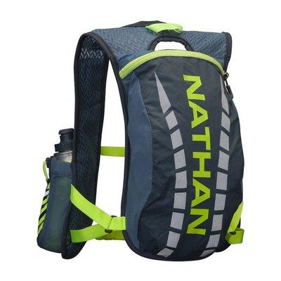 【山野賣客】 美國NATHAN Firestorm二鐵專用水袋背包(2L) 運動 跑步 馬拉松 NA5036NDSS