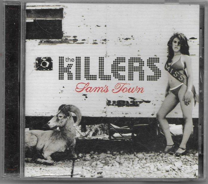 THE KILLERS / Sams Town / 二手