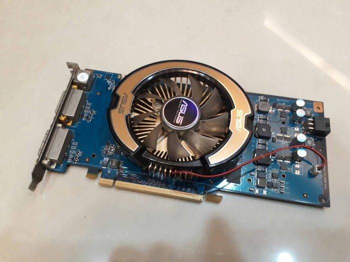 太平電腦維修 - 中古華碩 EN9600GT/HTDI/512M/A (限自取/非人為因素保固三天)