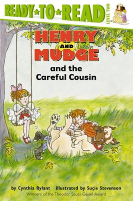 *小貝比的家*HENRY AND MUDGE AND THE CAREFUL COUSIN/L2/平裝/3~6歲