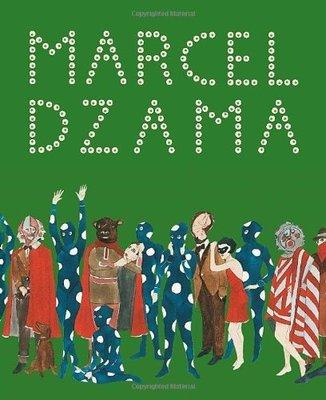 [外文書 二手] 加拿大 倫敦 藝術 Marcel Dzama: Sower of Discord 魯蛇 性 TATE