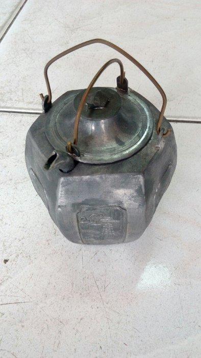 錫製壺中壺