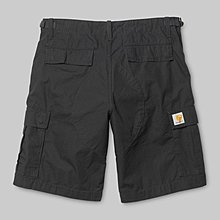 【紐約范特西】 Carhartt WIP Aviation SHORT 口袋工作短褲 Shorts I009758