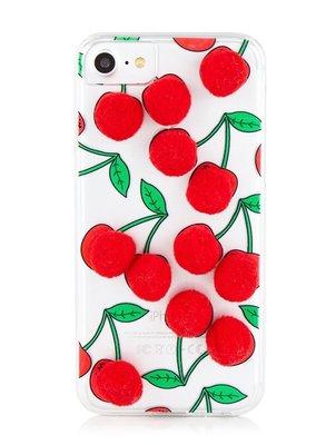 預購 英國 SKINNY DIP IPHONE 櫻桃 6/6+/6S/7/7+ 夏日水果款 手機套 保護殼