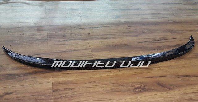 DJD Y0458 BMW F36 4D CARBON 尾翼